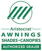 aristocrate awnings